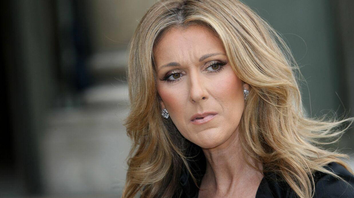 Céline Dion ENCORE obligée d'annuler ses concerts: «elle souffre depuis plus d'un an»