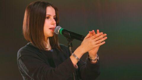 Marina Kaye: après avoir quitté brusquement son concert, la chanteuse donne de ses nouvelles