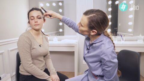 VIDEO Réalisez un smoky eyes grâce aux conseils de l'Expert MakeUp Miky Lagadec
