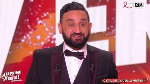 VIDEO Cyril Hanouna fracasse Yann Barthès en direct sur C8