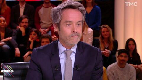 Yann Barthès violemment attaqué par Cyril Hanouna, l'animateur réplique