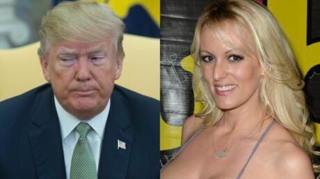 Donald Trump: l'actrice porno qui prétend avoir eu une liaison avec lui va tout révéler sur CBS