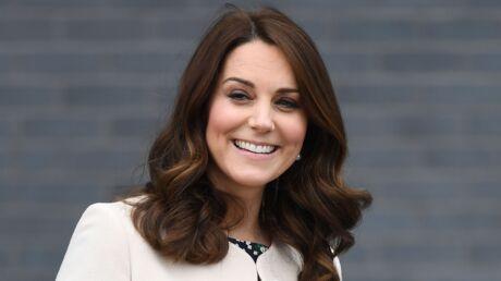 Kate Middleton enceinte: en quoi cette grossesse est-elle si différente des deux premières?