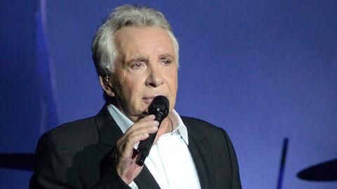 Michel Sardou contraint d'annuler ses deux derniers concerts pour raisons médicales