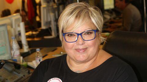 PHOTO Laurence Boccolini dévoile la maladie dont elle souffre depuis des années