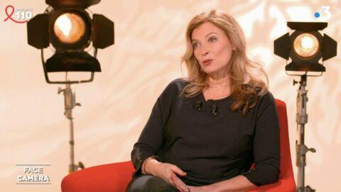 VIDEO Valérie Trierweiler raconte sa rencontre avec France Gall à l'Élysée