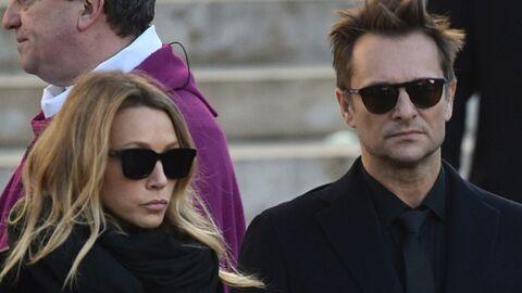 Johnny Hallyday: pourtant invités, Laura et David ne passaient pas Noël avec leur père