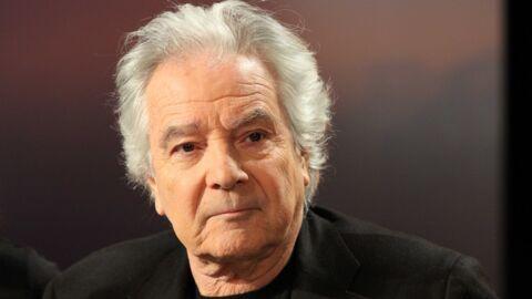 Pierre Arditi choqué par l'affaire de l'héritage de Johnny Hallyday
