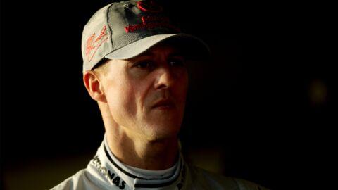 Michael Schumacher: le message de sa famille, quatre ans après son terrible accident
