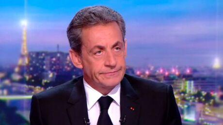Nicolas Sarkozy: durant sa garde à vue, les juges voulaient le faire dormir sur une chaise