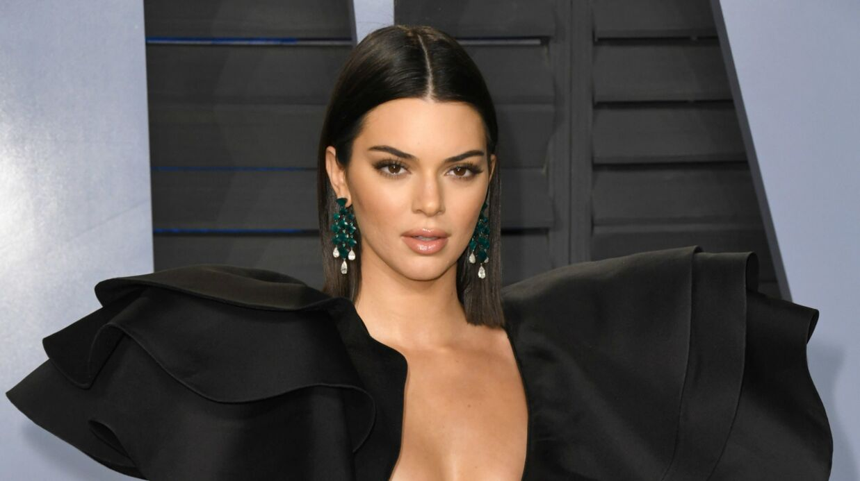 PHOTO Kendall Jenner toute nue: le cliché non publié d'un shooting très sexy