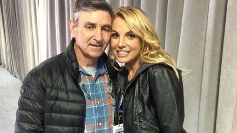 Britney Spears ne sera bientôt plus sous la curatelle de son père