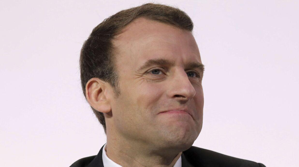 VIDEO Emmanuel Macron: découvrez le prix de sa statue au musée Grévin