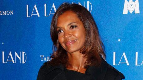 Karine Le Marchand: premier soutien de JoeyStarr lors de sa représentation à l'Assemblée nationale