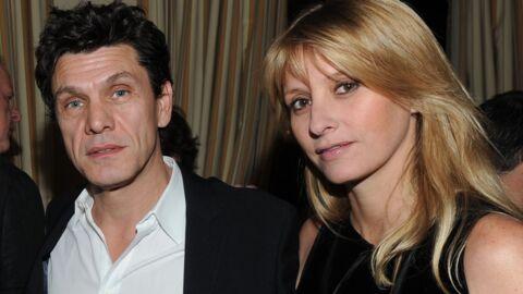 Divorce Marc Lavoine: l'indice qui annonçait la séparation du couple