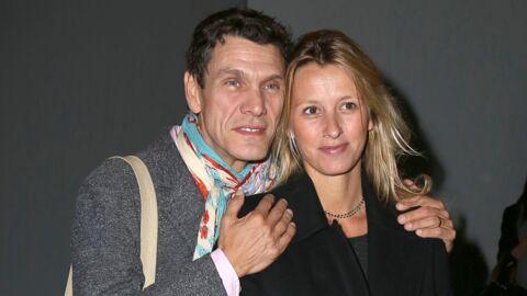 Marc Lavoine divorce de Sarah Lavoine, sa femme depuis 22 ans