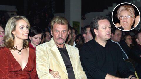 Johnny Hallyday: le surnom humiliant qu'il donnait aux Boudou, la famille de Laeticia