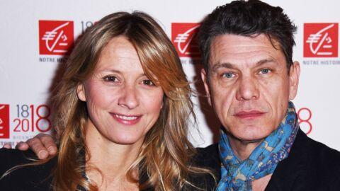 PHOTOS Divorce Marc Lavoine: les deux dernières soirées du couple avec et sans les enfants