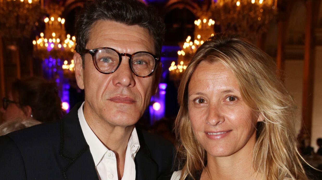 Divorce Marc Lavoine: retour sur son histoire d'amour avec Sarah