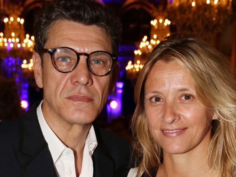 Divorce Marc Lavoine Back To His Love Affair With Sarah