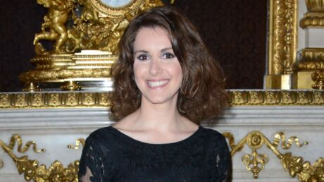 Thalassa: à bord de l'avion Paris-Aurillac, Fanny Agostini a eu la frayeur de sa vie