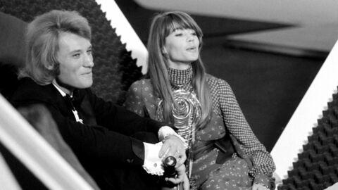 Françoise Hardy et Johnny Hallyday liés depuis la naissance: la «relation» que tout le monde ignorait