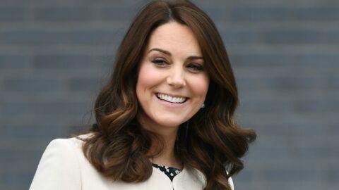 Accouchement de Kate Middleton: de son départ pour la maternité à sa sortie, tout son programme