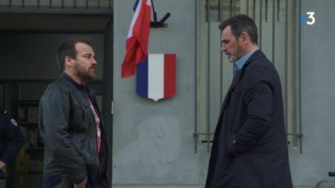 VIDEO Plus belle la vie rend un hommage poignant à Arnaud Beltrame