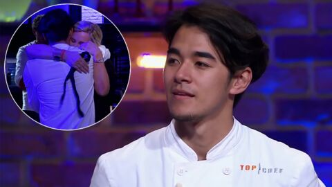 Top Chef: Geoffrey a-t-il gardé contact avec Hélène Darroze?