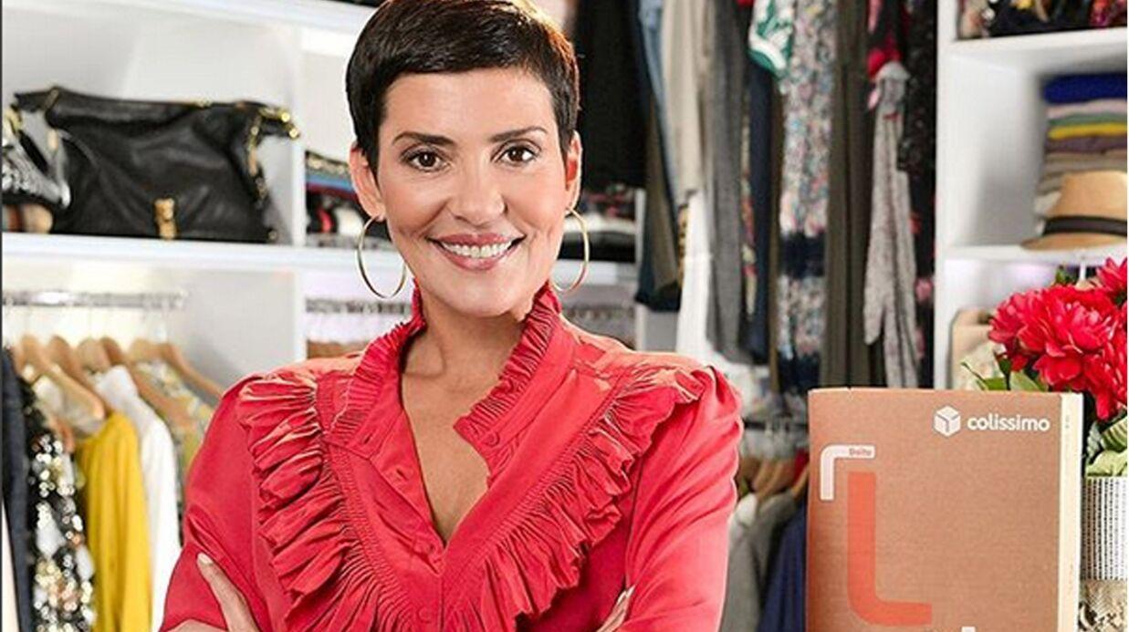 VIDEO Cristina Cordula nous fait découvrir les coulisses des Reines du Shopping