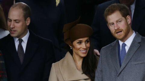 Mariage du prince Harry et Meghan Markle: le gros événement que William va louper le 19 mai