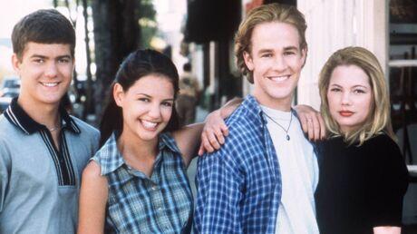 PHOTOS Dawson: les acteurs se retrouvent pour les 20 ans de la série culte