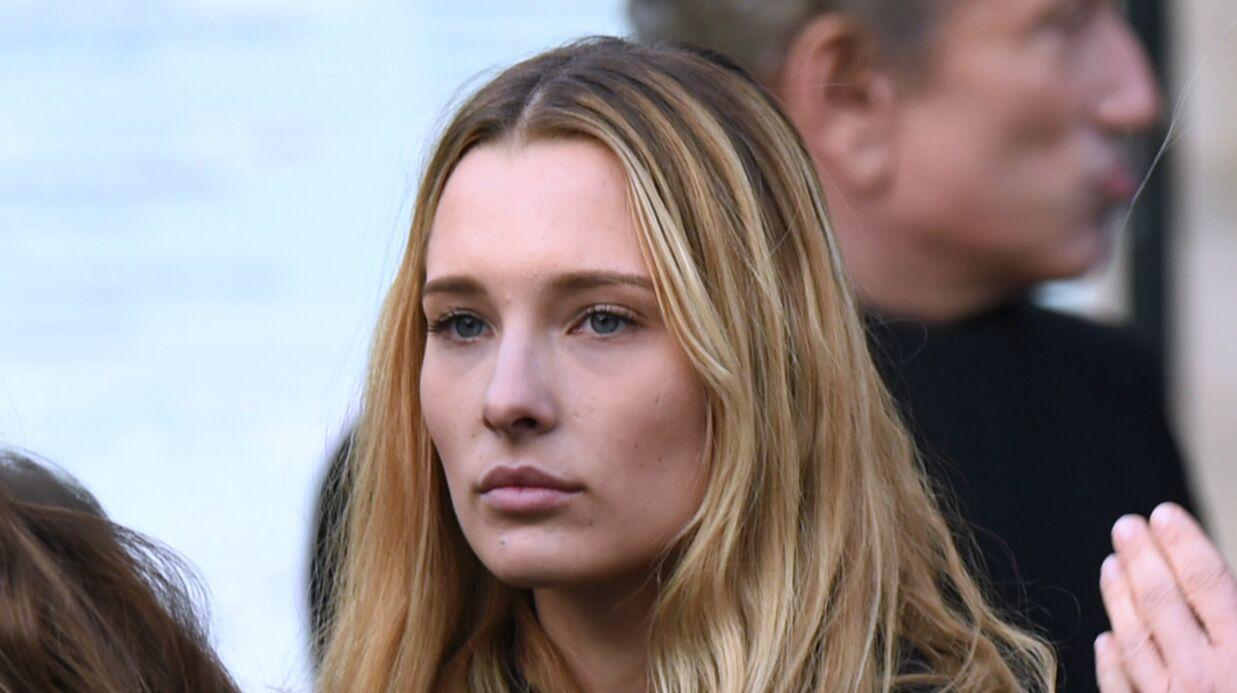 Ilona Smet: la petite-fille de Johnny se confie sur l'héritage «trop lourd» du clan Hallyday