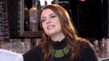 VIDEO Elodie Frégé évoque son amitié avec JoeyStarr: «Il n'y a pas de trucs bizarres entre nous»