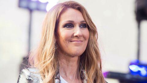 PHOTO Céline Dion fête ses 50 ans: son adorable cliché d'elle enfant