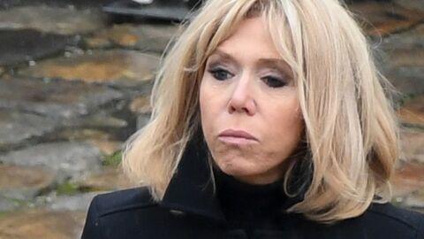 Brigitte Macron a déposé plainte pour usurpation d'identité
