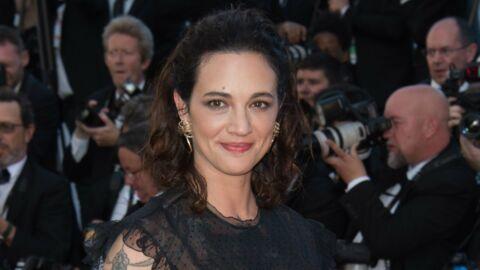 Asia Argento: traitée de prostituée dans l'affaire Weinstein, l'actrice réplique violemment