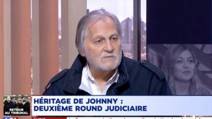 Procès Hallyday: Jean-Jacques Debout révèle que David Hallyday «se fait du souci pour Jade et Joy»
