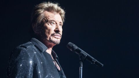 Procès Johnny Hallyday: ce que le rocker avait déclaré à Warner Music après l'annonce de son cancer