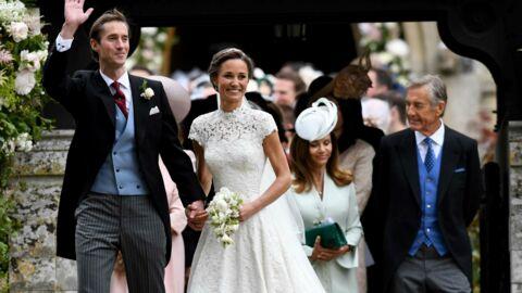Pippa Middleton: son beau-père mis en examen pour «viol sur mineure» en France