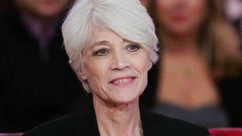 VOICI Françoise Hardy : sa rencontre avec Jacques Dutronc ne s'est pas passée DU TOUT comme on le pense