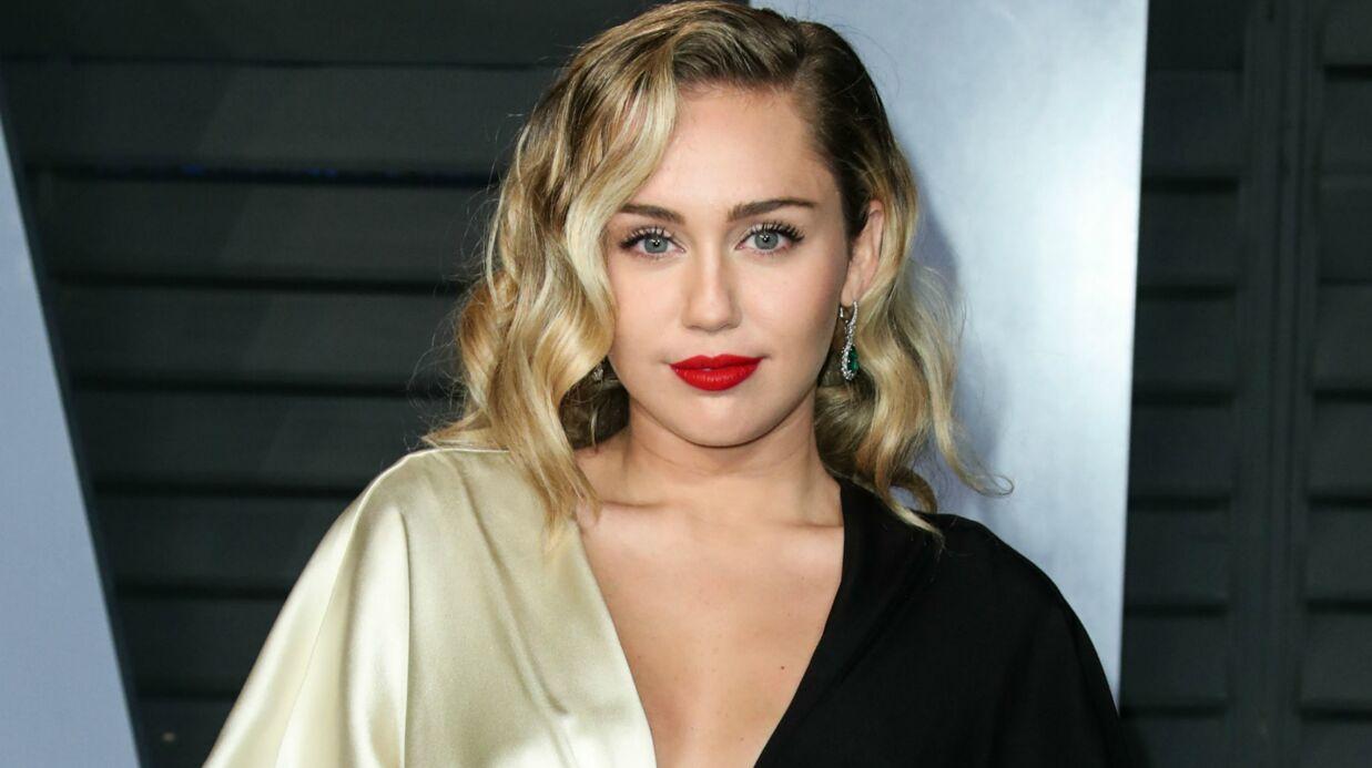 PHOTOS Miley Cyrus: son shooting sexy et déjanté pour fêter Pâques