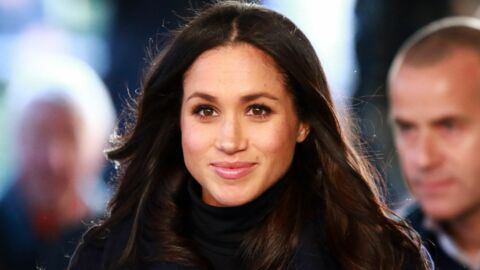 Meghan Markle : une future princesse « impitoyable » et « calculatrice », selon le biographe de Lady Di