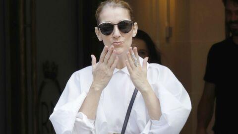 Céline Dion: souffrante, elle donne de ses nouvelles et rassure ses fans