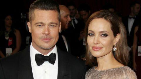 Angelina Jolie et Brad Pitt: leur divorce sera bientôt prononcé