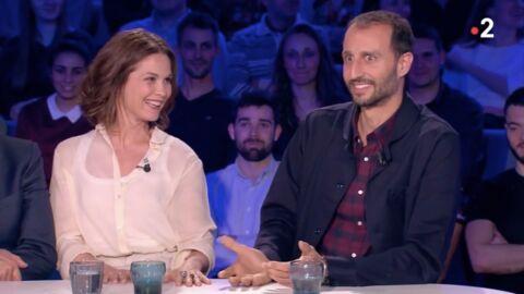 VIDEO Barbara Schulz a gêné son compagnon, Arié Elmaleh, en dévoilant un détail très intime de leur vie privée