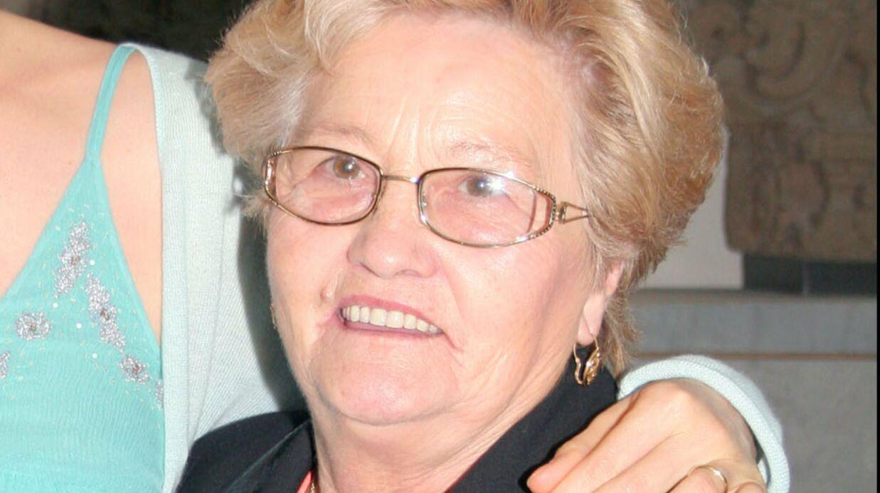 Comment Elyette Boudou, la grand-mère de Laeticia Hallyday, vit ...