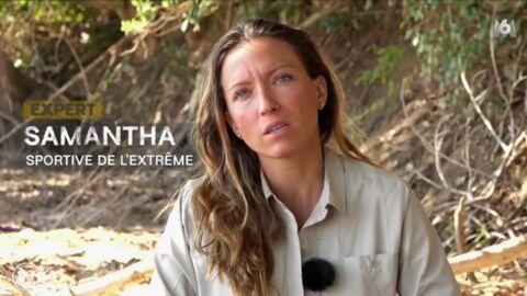 Wild (M6): la chaîne réagit après la diffusion de la diarrhée de Samantha