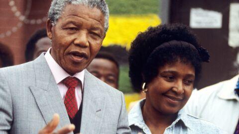 Nelson Mandela: son ex-épouse, Winnie, est décédée à l'âge de 81 ans