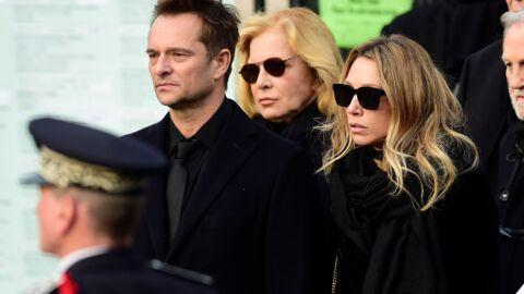 David Hallyday «orphelin depuis pas mal d'années», les mots très durs de Sylvie Vartan concernant Johnny